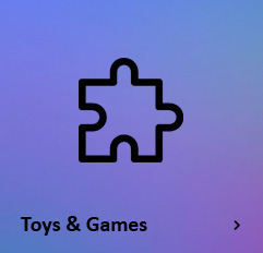 Toys and Games Clearance Sale