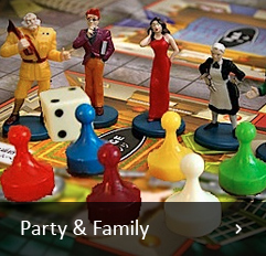 View all Party & Family Board Games