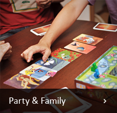 View all Party & Family Card Games