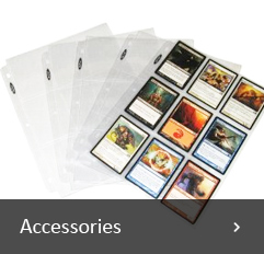 View all Card Game Accessories