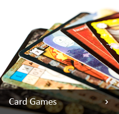 View all Card Games