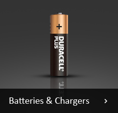 View All Batteries