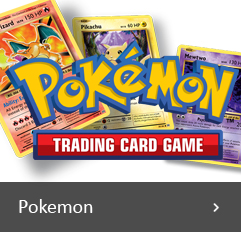 View all Pokemon Trading Cards