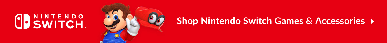 shop4world Nintendo Switch