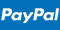 Secure Payments through PayPal
